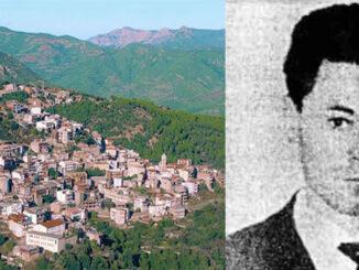 Francesco Serra Talana