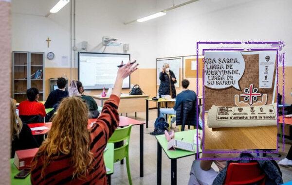 classe lingua sarda